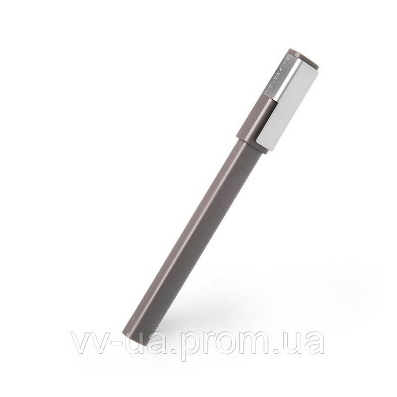 Ручка-роллер Moleskine Plus, серая (EW61RG1507)