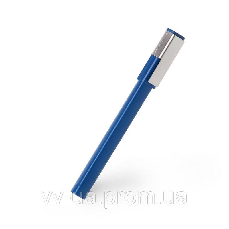 Ручка-роллер Moleskine Plus, синяя (EW61RB1107)