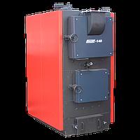 Промышленные котлы с ручной загрузкой топлива - KALVIS 140