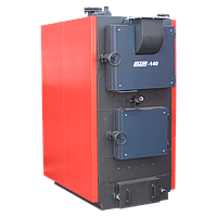 Промышленные котлы с ручной загрузкой топлива - KALVIS 100