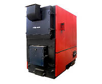 Промышленные котлы твердотопливные с механической подачей топлива - KALVIS 320M