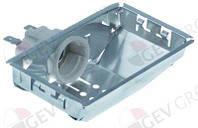 Патрон с корпусом для лампы печей Zanussi/Electrolux  (054991)