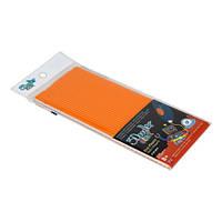 Набор стержней для 3D-ручки Оранжевый, (24 шт.), 3Doodler Start (3DS-ECO06-ORANGE-24)