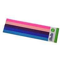 Набор стержней для 3D-ручки Глубокий цвет, (25 шт., глянец), 3Doodler Create (PL-MIX9)