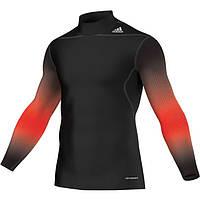 Термо-футболка с длинным рукавом Adidas TF Base Warm Mock AB4948