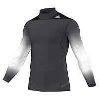 Термо-футболка с длинным рукавом Adidas TF Base Warm Mock AB4950