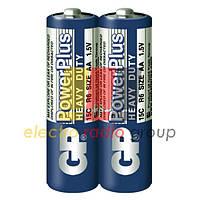 Батарейка GP 15C-S4 Power plus R6, AA