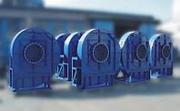 Дымосос высокого давления RVI 630