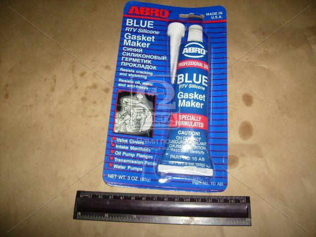 Герметик прокладок 85гр синий  (арт. 10-AB), AAHZX