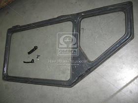 Дверь левая ЮМЗ 6 (нового образца) (Производство ЮМЗ) 45Т-6708010 СБ, AHHZX