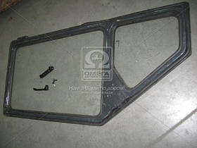 Дверь левая ЮМЗ 6 (нового образца) (производство ЮМЗ) (арт. 45Т-6708010 СБ)
