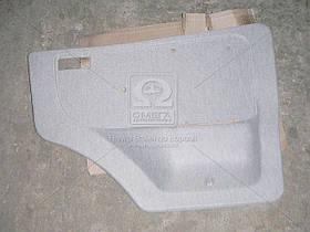 Обивка двери ГАЗ 3302 правая не в сборе (покупной ГАЗ) (арт. 3302-6102212), ACHZX