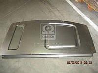 Дверь задка ГАЗ 2705,3221 (без окна) левая (стар.двери+стар.петли) (пр-во ГАЗ) 2705-6300015-21