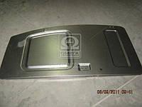 Дверь задка ГАЗ 2705,3221 (без окна) правая (стар.двери+стар.петли) (пр-во ГАЗ) 2705-6300014-21
