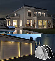 Контурное LED освещение 360°