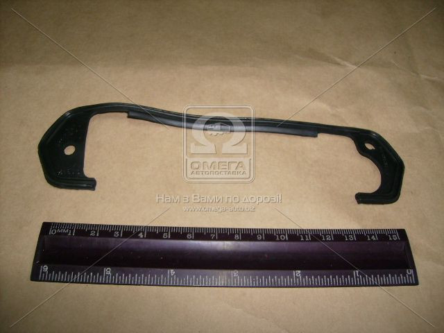 Прокладка ручки наружной двери ВАЗ уплотнит. (производство БРТ) (арт. 2101-6205251Р)