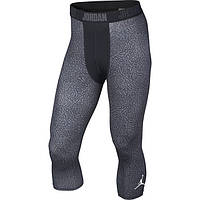 Термобелье Nike Jordan 23 Pro Dry Elephant Print Tight 821972-021
