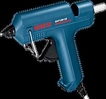 Пистолет клеевой Bosch GKP 200 CE Professional (500 Вт, 30 г/мин)