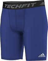 Шорты компрессионные Adidas Techfit Base Short Thigts AJ5042