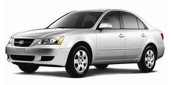 Автомобильные стекла для HYUNDAI SONATA 1999-2005