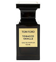 Парфюмированная вода Tom Ford Tobacco Vanille 100мл. edp Tester Original