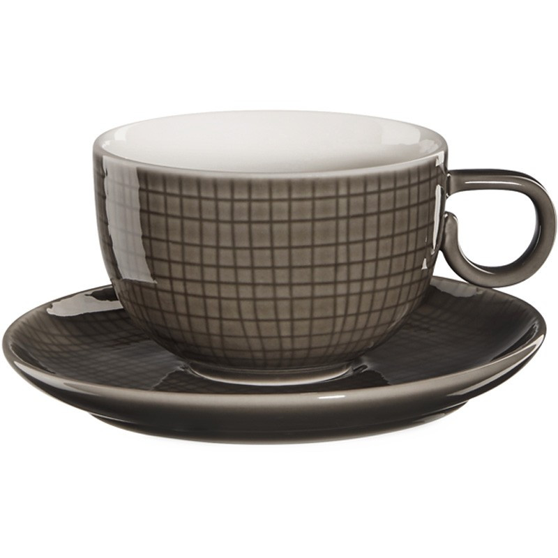 Чашка з блюдцем Asa Voyage Muscat 200 мл 15021312