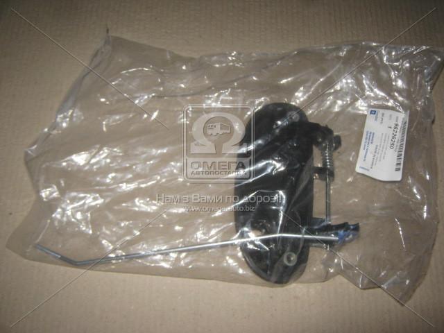 Ручка двери наружная передняя правая (производство GM) (арт. 96226250), ACHZX
