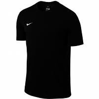 Детская игровая футболка Nike Team Club Blend Tee 658494-010