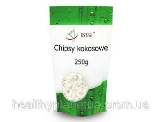 Кокосовые чипсы, 250 г