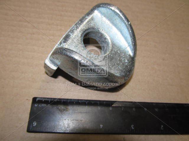 Прижим колеса заднего КАМАЗ  (оцинкованный) (арт. 5320-3101045)