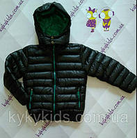 Зимняя куртка для мальчика. Тм Glo story (р.104 - р.146)
