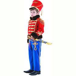 Костюм карнавальный для мальчика Гусар
