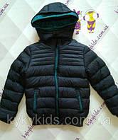 Зимняя куртка для мальчика. Тм Glo story (р.134 - р.176)