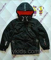 Лыжная куртка для мальчика. Тм Glo story (р.134 - р.164)