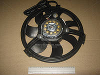 Вентилятор радиатора AUDI, SKODA, Volkswagen (производство Nissens) (арт. 85547), AGHZX
