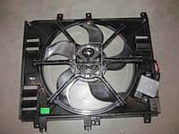 Вентилятор радиатора (Производство SsangYong) 2132008B52