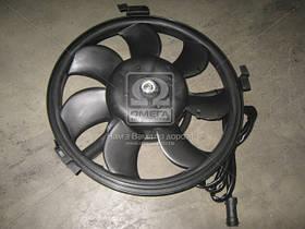 Вентилятор радиатора VW (пр-во Nissens) 85519, AGHZX