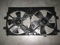 Диффузор MIT OUTLANDER 07-09 (пр-во TEMPEST)