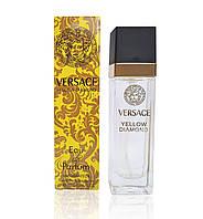 Мини парфюм Versace Yellow Diamond ( Версаче Еллоу Даймонд) 40 мл