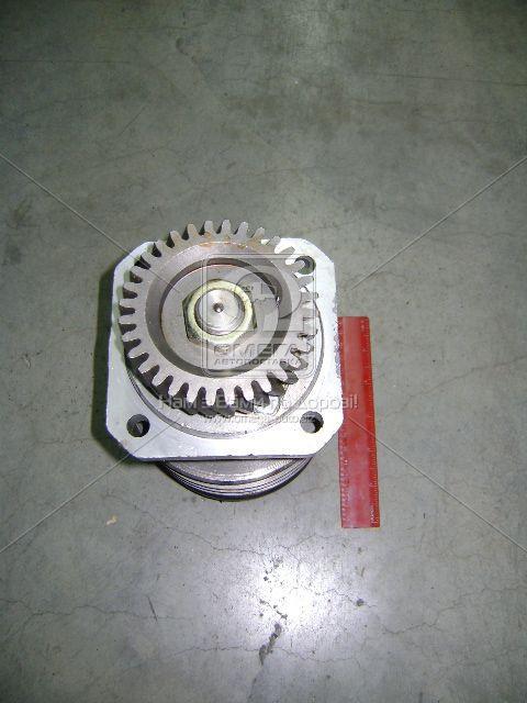 Привод вентилятора 3-х ручный (производство Россия) (арт. 236-1308011-Г), AGHZX
