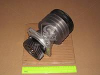 Привод вентилятора МАЗ 3-х ручный (производство ЯЗТО) (арт. 236-1308011-Г2), AGHZX