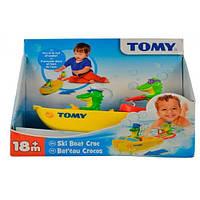 Крокодил на водных лыжах, TOMY
