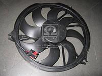 Вентилятор охлаждения  PEUGEOT 206 (TE3) (09-) (производство Nissens) (арт. 85607), AGHZX