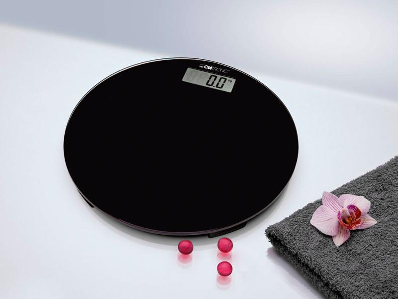 Весы напольные CLATRONIC PW 3369