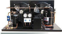 Компрессорно-конденсаторный агрегат Copeland ZB38KCE-TFD-551