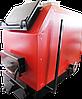 Котлы твердотопливные водогрейные серии TERMI мощностью от 10 кВт до 400 кВт