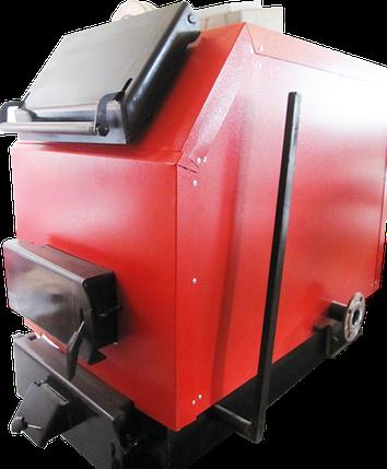Котлы твердотопливные водогрейные серии TERMI мощностью от 10 кВт до 400 кВт, фото 2