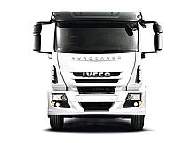 Лобовое стекло Iveco Eurocargo 2003-2017