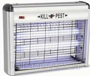 Уничтожитель насекомых Frosty CHLJ-20B (40 м²)