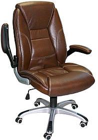 Кресло офисное Clark brown (Office4You-ТМ)